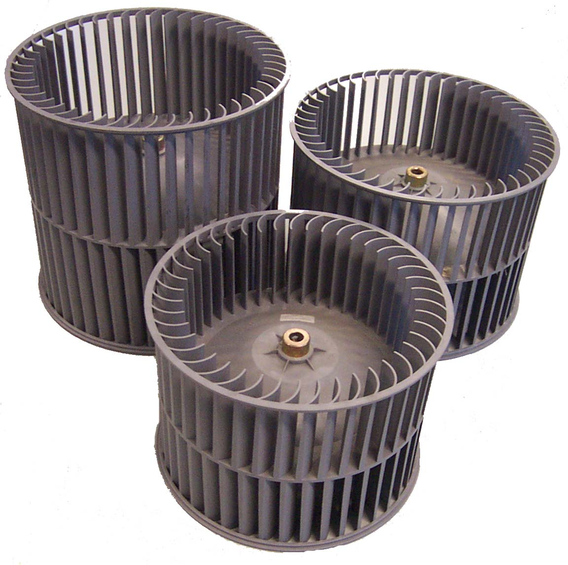 Industrial Blower Wheels : Buffalo blowers and fans